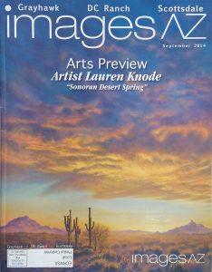 Images AZ Art Magazine