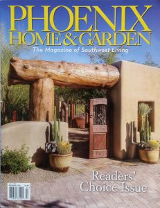 Phoenix Home and Garden Magazin