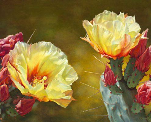 Desert Duet Botanicals