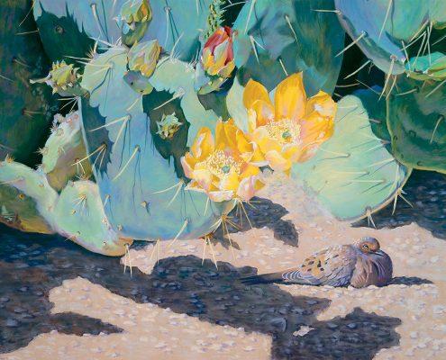 Good Mourning, Dove Botanicals
